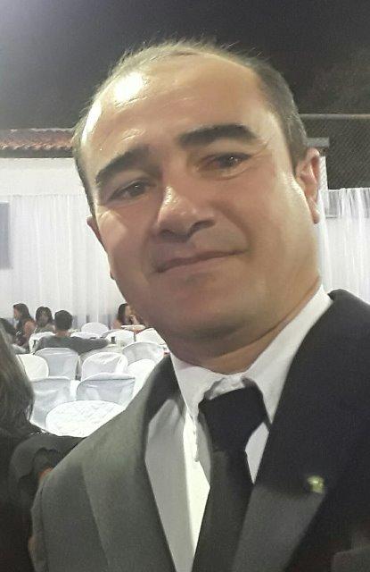 Edson Carlos de Sousa Leal - Secretário Municipal de Educação
