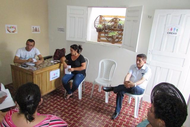 Reunião do CMDCA Avaliou a Semana da Criança em Ipiranga - Imagem 3