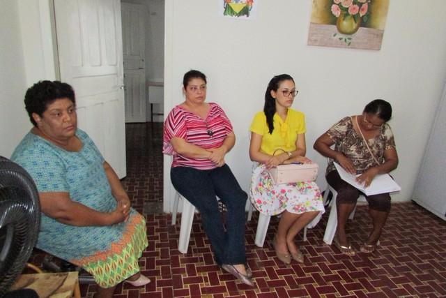 Reunião do CMDCA Avaliou a Semana da Criança em Ipiranga - Imagem 5