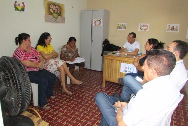Reunião do CMDCA Avaliou a Semana da Criança em Ipiranga - Imagem 2