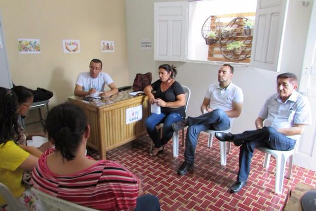 Reunião do CMDCA Avaliou a Semana da Criança em Ipiranga - Imagem 1