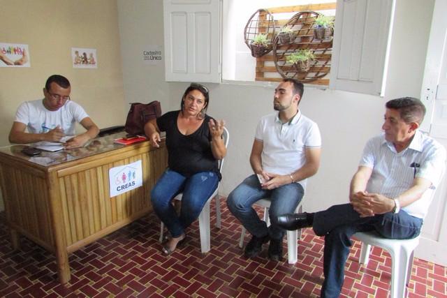 Reunião do CMDCA Avaliou a Semana da Criança em Ipiranga - Imagem 4